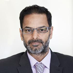Raman Gajree, PhD